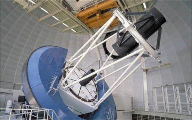Η κάμερα θα εγκατασταθεί στο τηλεσκόπιο Mayall στο Εθνικό Αστεροσκοπείο Kitt Peak στην Αριζόνα.