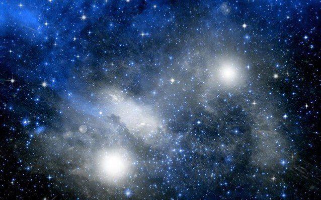 Η επιτάχυνση της συμπαντικής διαστολής αποδίδεται από τους επιστήμονες στη σκοτεινή ενέργεια, μία απωστική δύναμη άγνωστης μέχρι σήμερα φύσης.