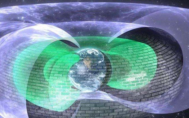 Όπως συμπέρανε η ομάδα, το «φρενάρισμα» δεν οφείλεται στο γήινο μαγνητικό πεδίο, αλλά στα ηλεκτρομαγνητικά κύματα χαμηλής συχνότητας που αναπτύσσονται στην πλασμόφαιρα, ένα στρώμα με πυκνό και χαμηλής ενέργειας πλάσμα.