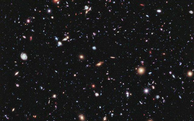 Το μυστήριο γύρω απο τη φύση των FRBs μπορεί να λυθεί σύντομα αφού οι υπολογισμοί των αστρονόμων βάσει των στατιστικών τους στοιχείων δείχνουν πως στο ορατό Σύμπαν πρέπει να συμβαίνουν περί τις 10.000 τέτοιες εκρήξεις καθημερινά (φωτογραφία αρχείου).